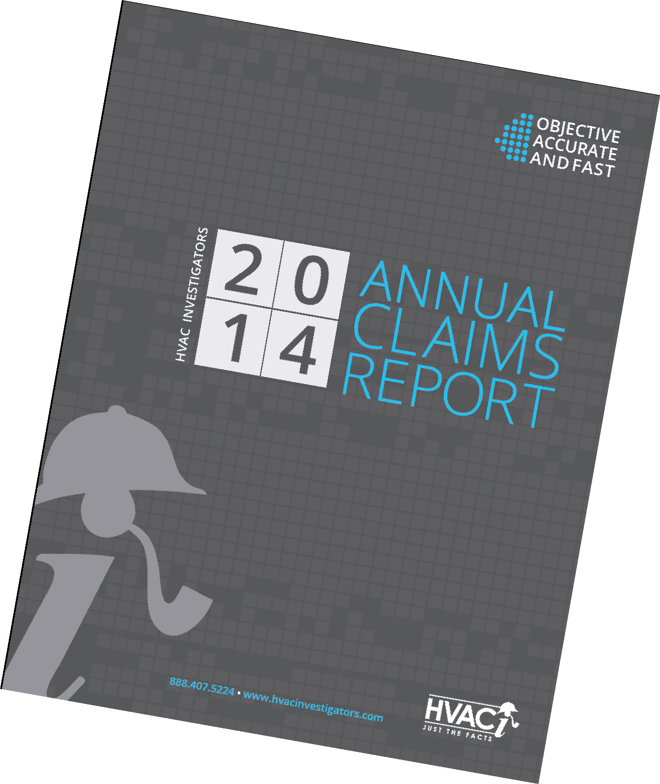 2014 annual claims report