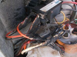 Identifying Lightning Damage To Hvac Systems Hvac
